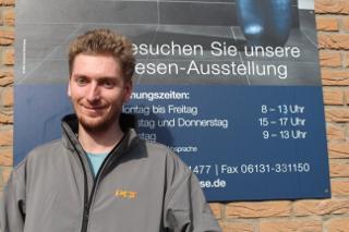 Tobias Wurst